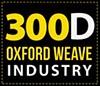 100% Poliester-Fibra Oxford 300D-Rezistenta la Rupere si Abraziune