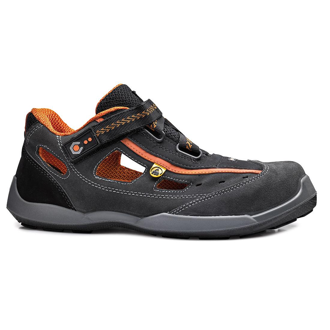 Sandale Aerobic S1P ESD SRC - Incaltaminte de protectie
