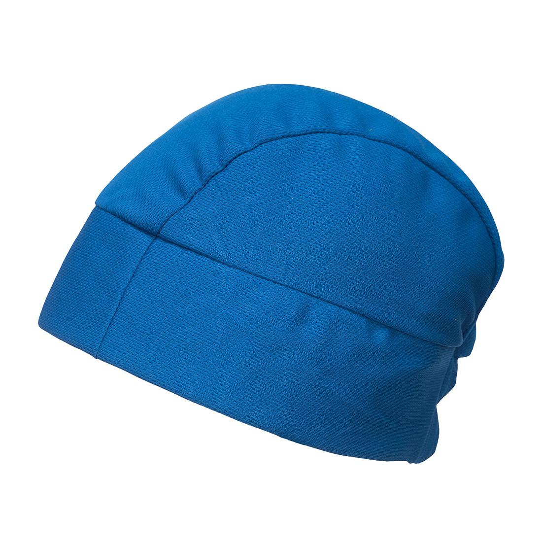 Bandana pentru racire capilara - Echipamente de protectie personala