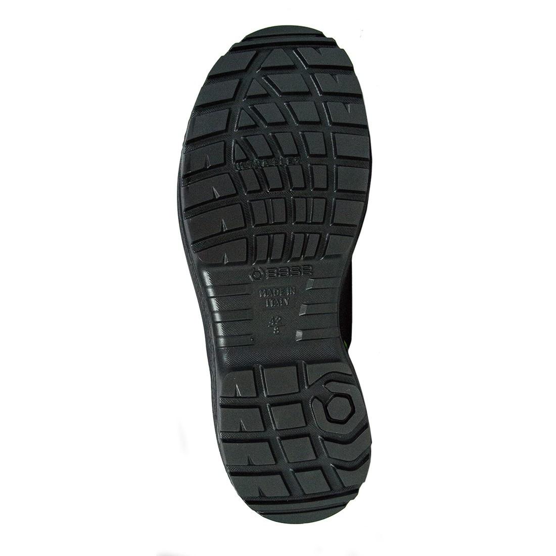 Pantofi Be-Fresh S1P ESD SRC - Incaltaminte de protectie