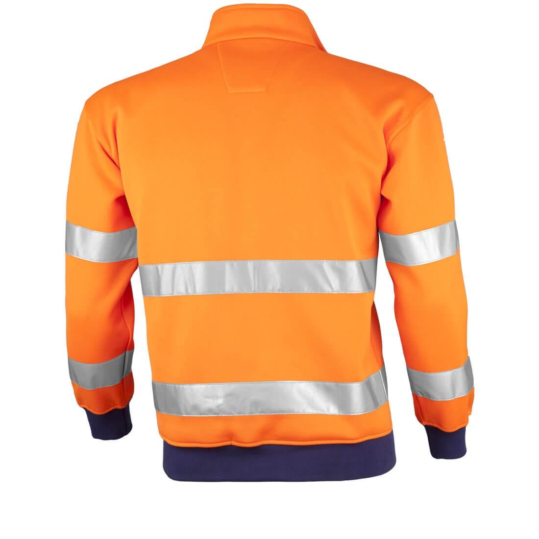 Bluzon HiVis - Imbracaminte de protectie