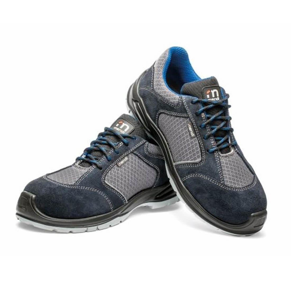 Pantof Icaro S1P+CI+SRC - Incaltaminte de protectie
