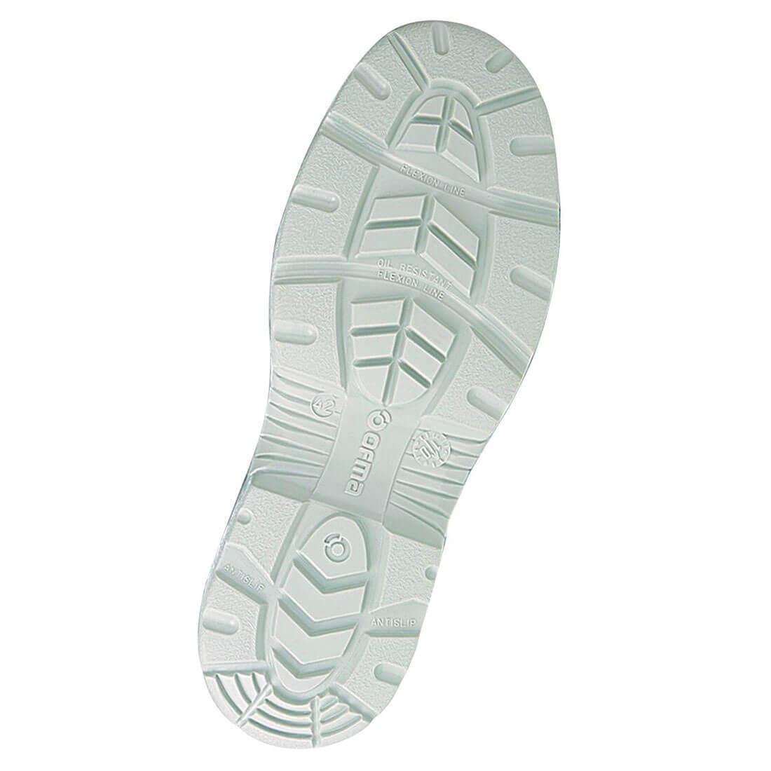 Pantof Odin S3 + CI + SRC - Incaltaminte de protectie