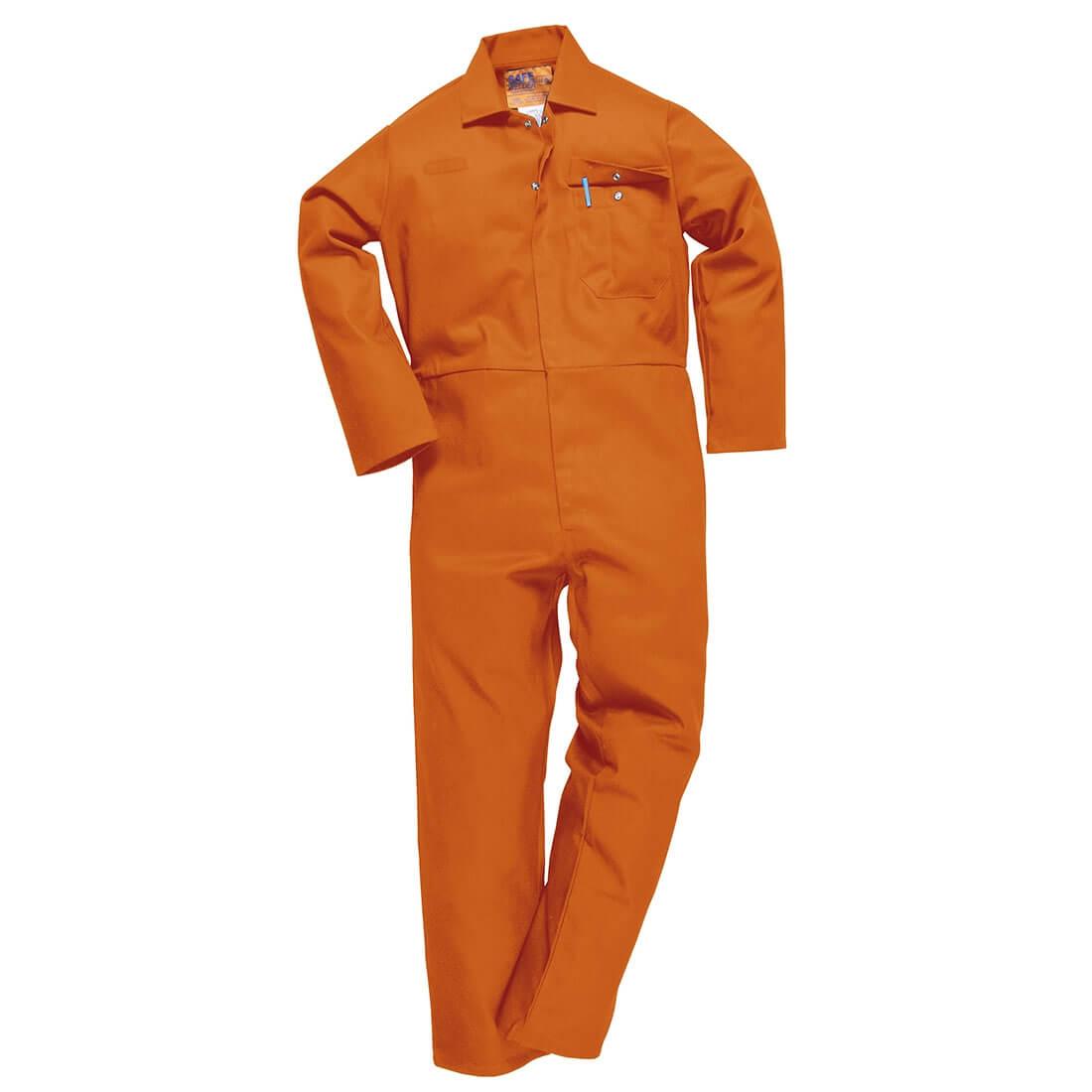 Combinezon CE Safe-Welder™ - Imbracaminte de protectie