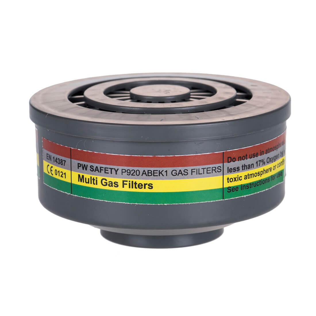 Filtru gaz ABEK1 - Echipamente de protectie personala