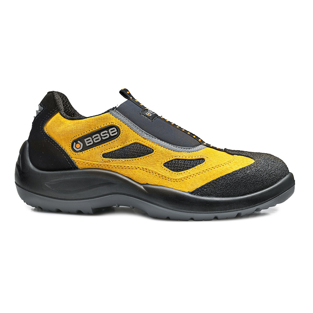 Pantofi Four Holes S1P SRC - Incaltaminte de protectie