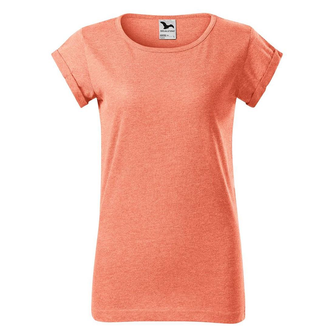 Tricou Damă FUSION - Imbracaminte de protectie