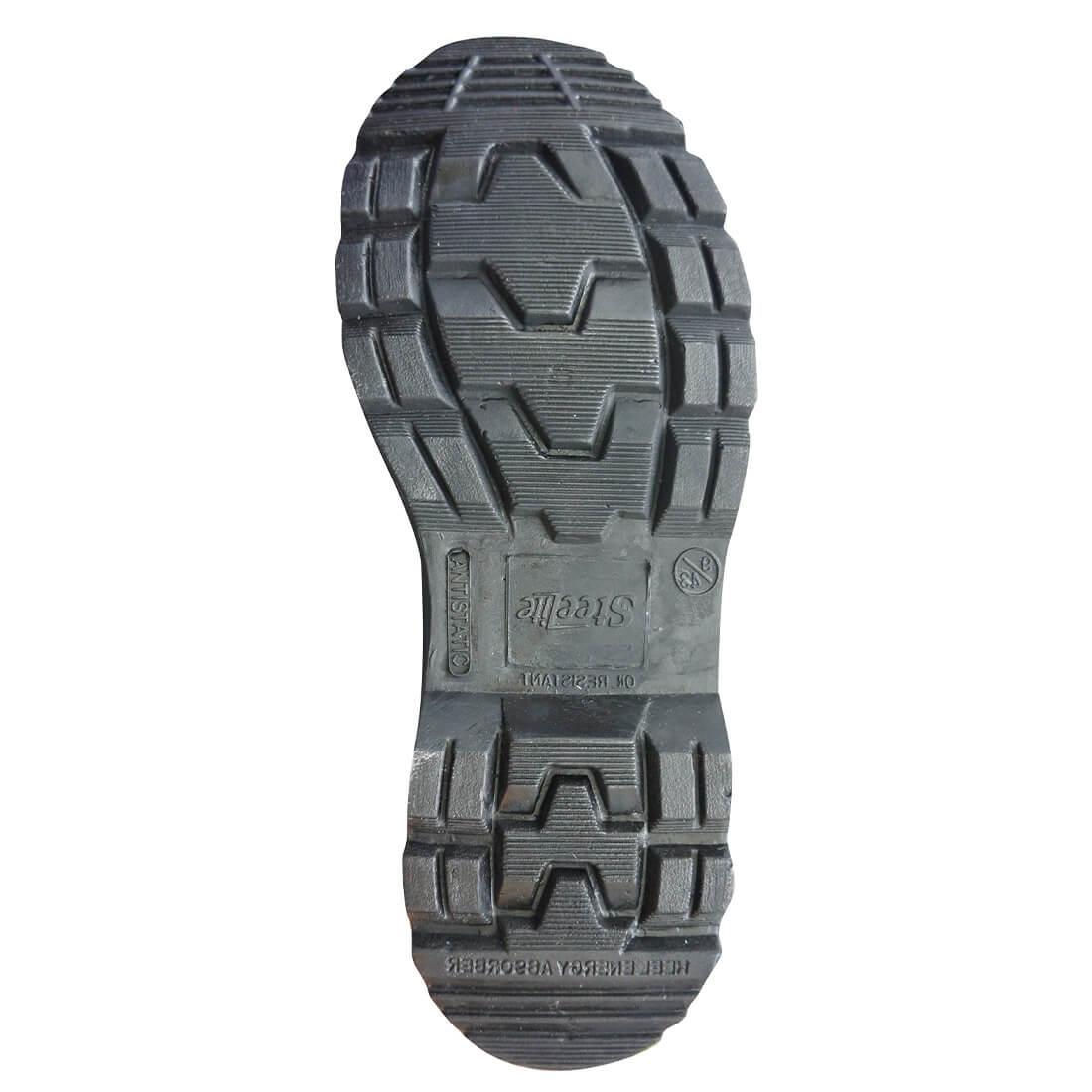 Ghete Steelite™ Thor S3 - Incaltaminte de protectie