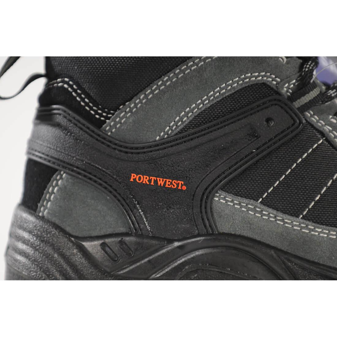Ghete Trekker Plus Compositelite™ S1P - Incaltaminte de protectie