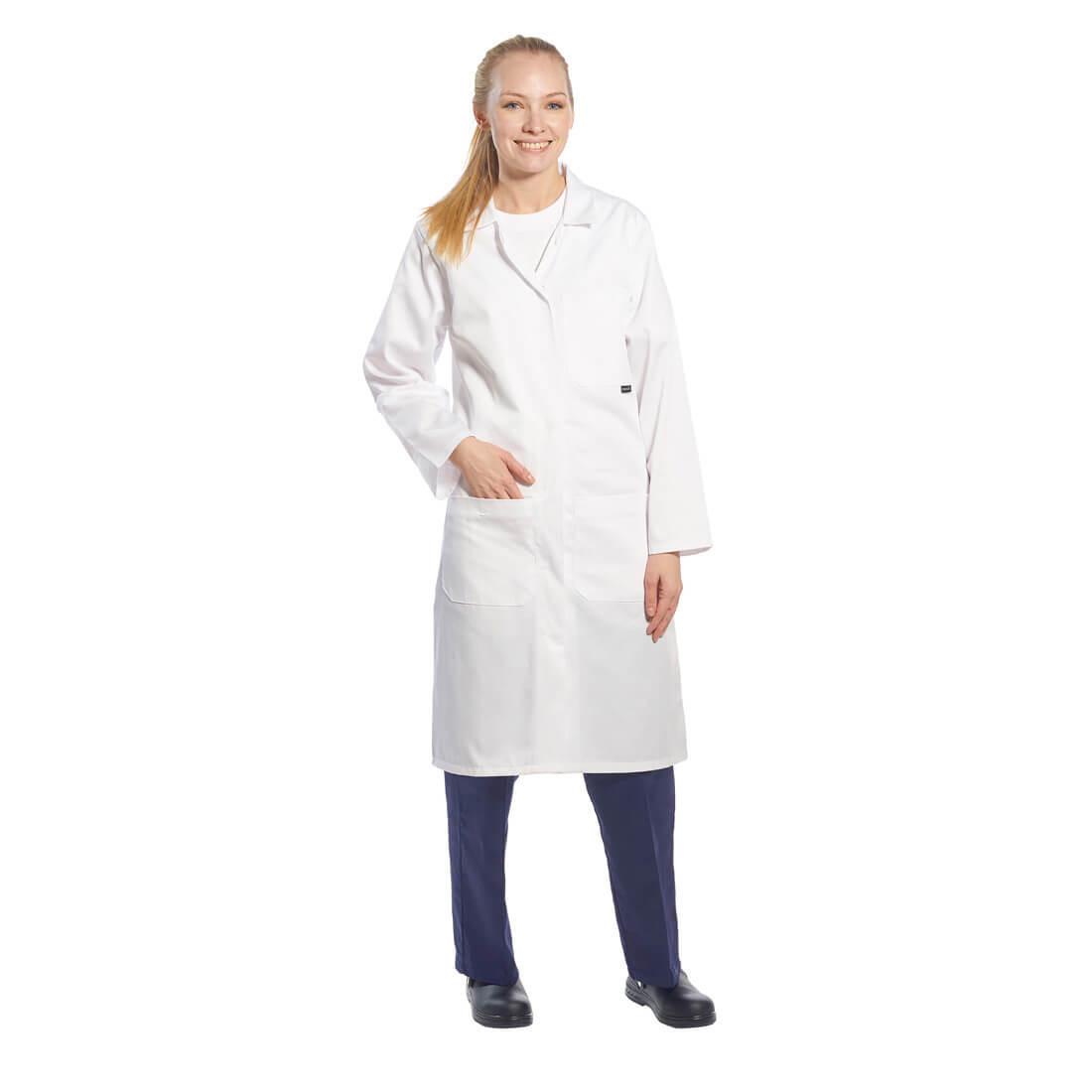 Halat de Dama Standard - Imbracaminte de protectie