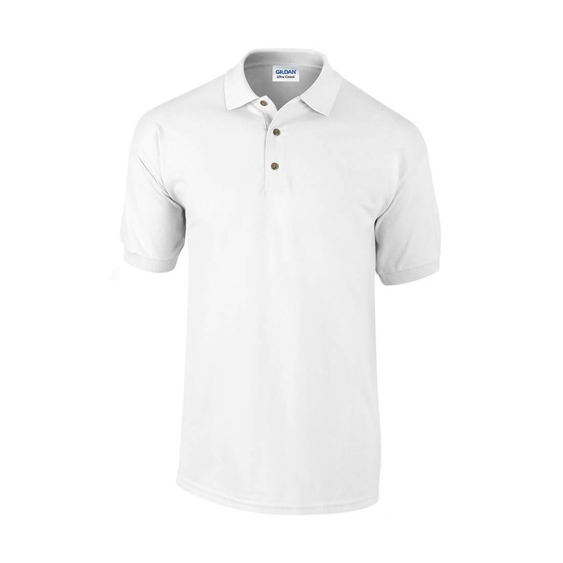Tricou Polo Heavy - Imbracaminte de protectie