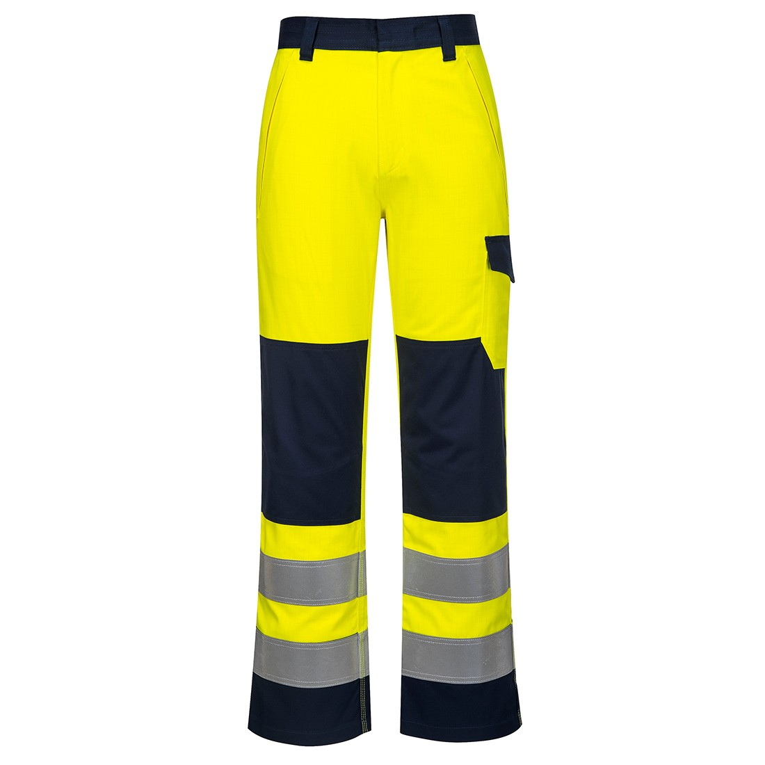 Pantaloni Modaflame Hi-Vis - Imbracaminte de protectie