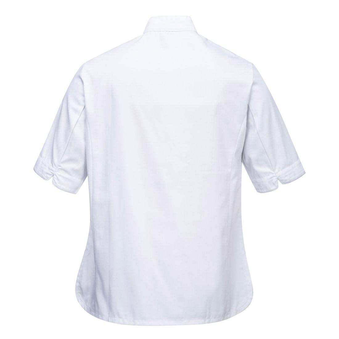 Jachete Bucatar de Dama Rachel MS - Imbracaminte de protectie