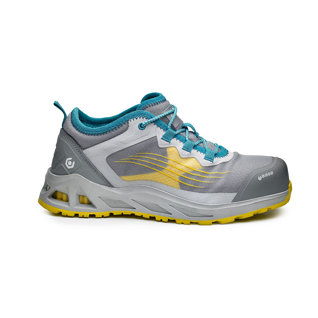 Pantofi K-Pop S1P HRO SRC - Incaltaminte de protectie