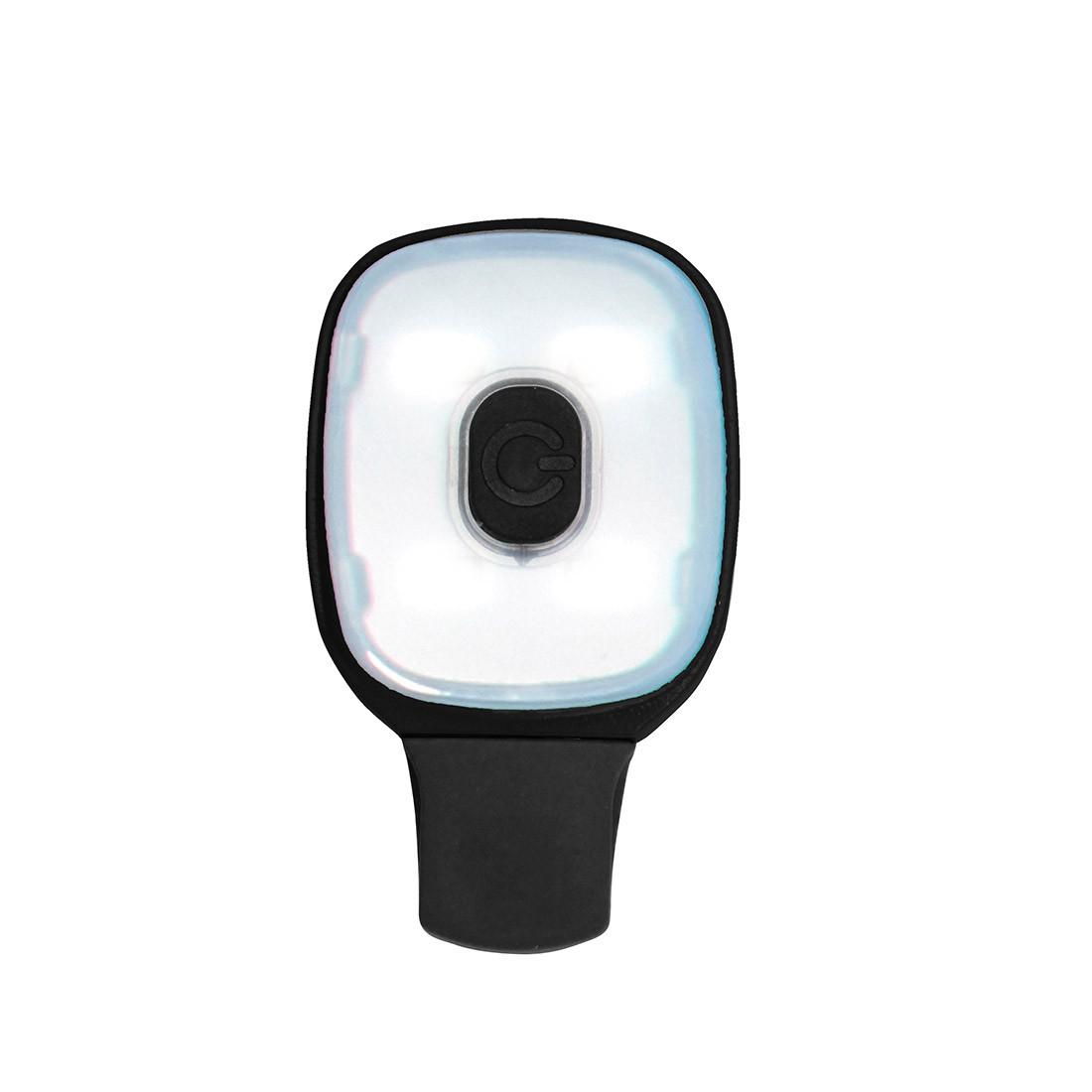 Lanterna Clip Reincarcabila USB - Echipamente Tehnice
