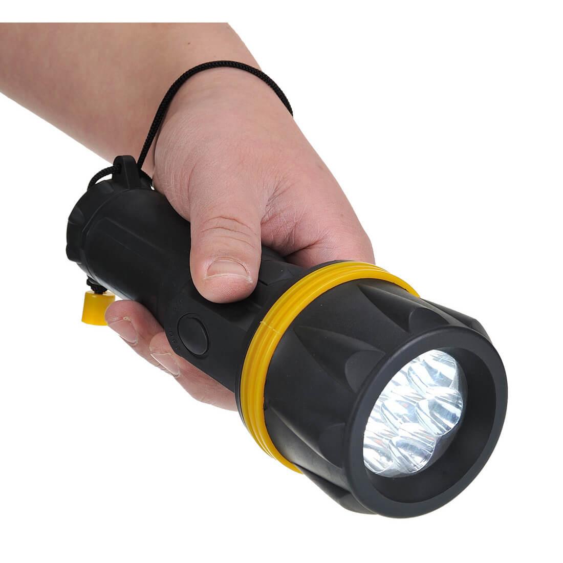 Lanterna din cauciuc 7 LED - Echipamente Tehnice