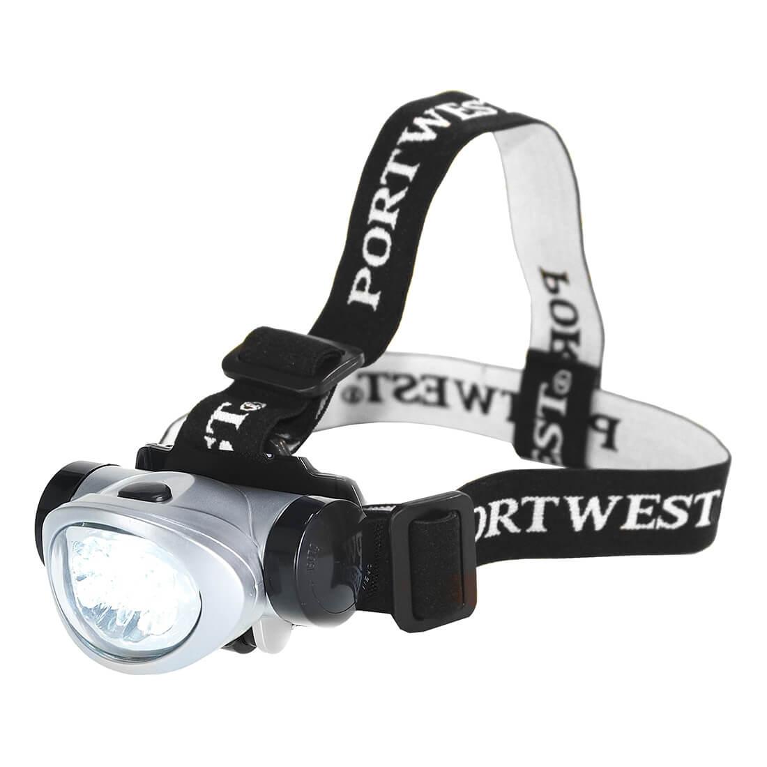 Lanterna frontala LED - Echipamente de protectie personala