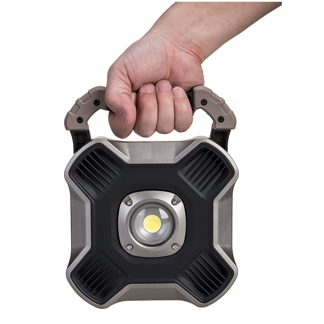 Lanterna Reincarcabila USB Flood - Echipamente Tehnice