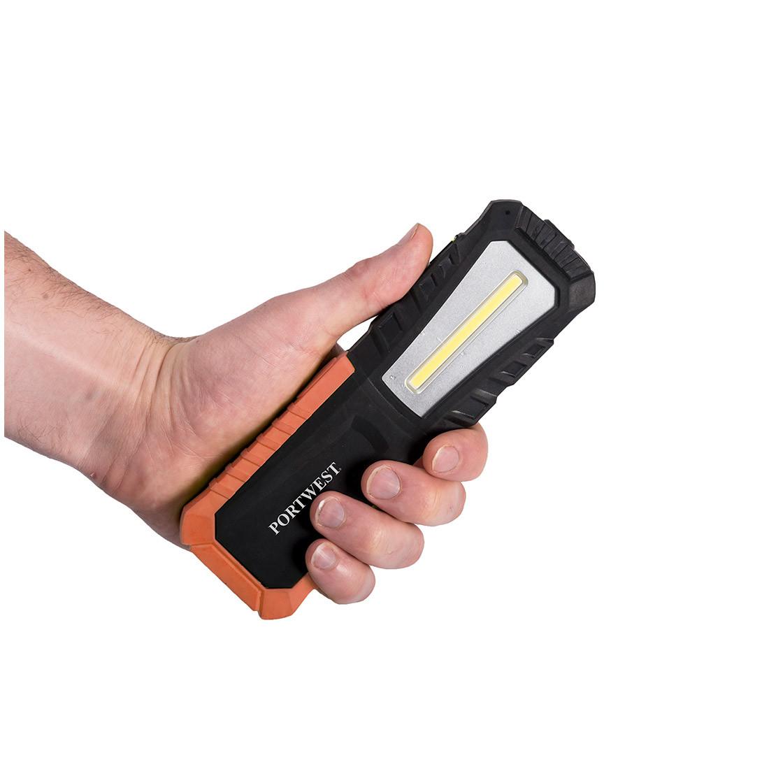Lanterna USB Rechargeable Inspection - Echipamente Tehnice