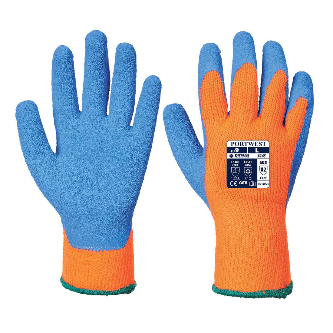 Manusa Cold Grip - Echipamente de protectie personala