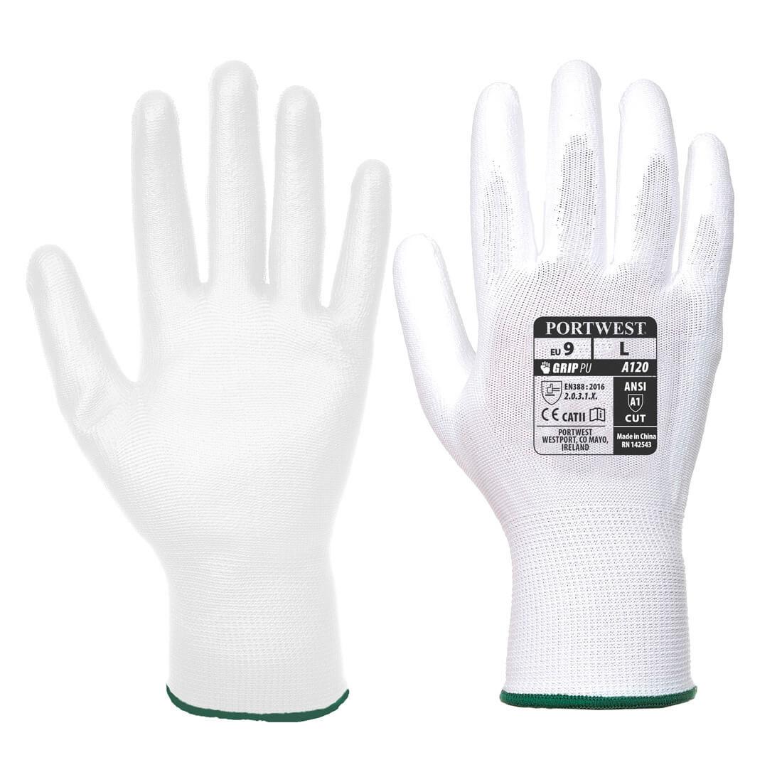 Manusa PU Palm - Echipamente de protectie personala