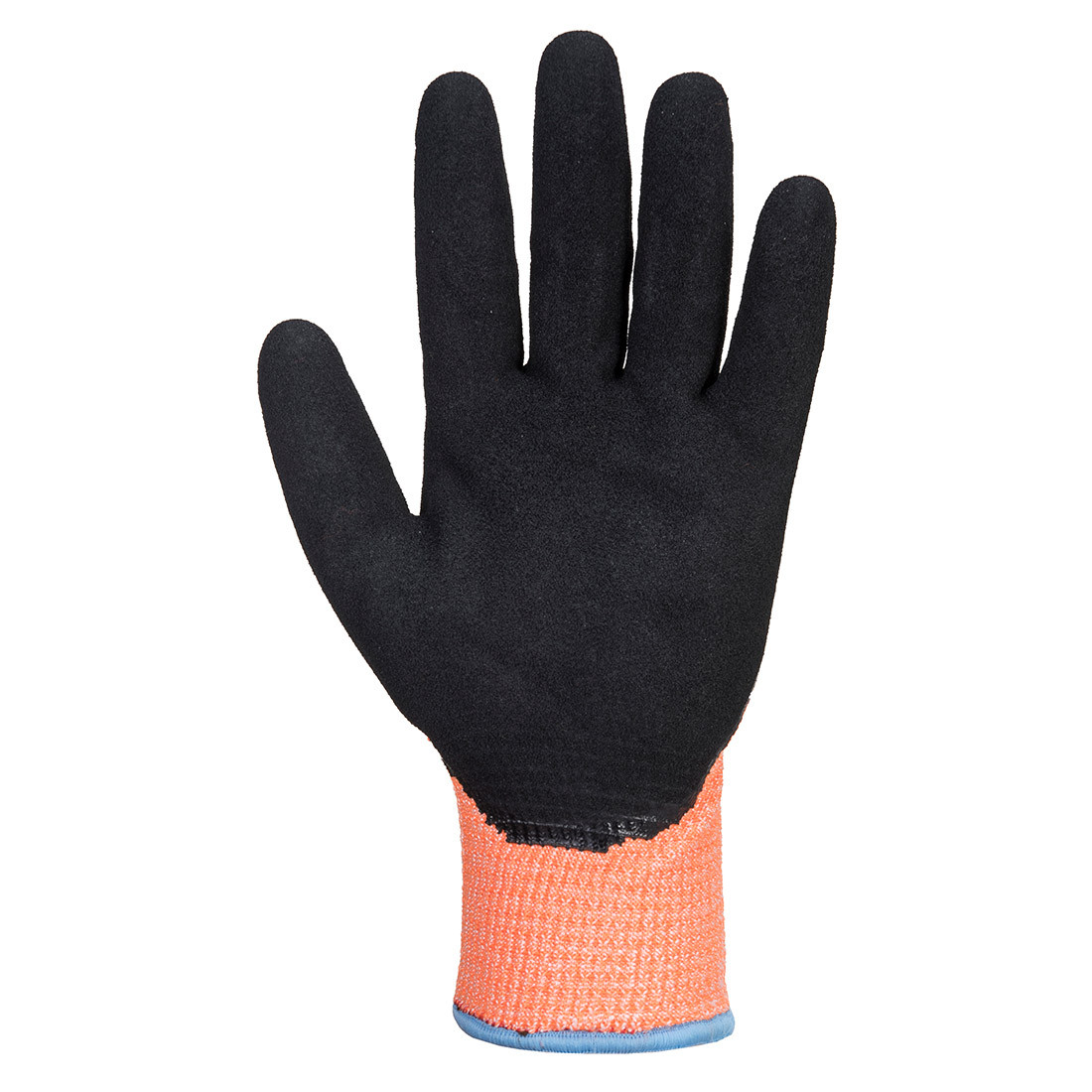 Manusi Nitril Vis-Tex Winter HR Cut - Echipamente de protectie personala