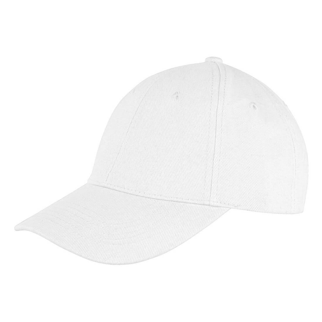 Sapca Low Profile Memphis 6 Panele - Imbracaminte de protectie