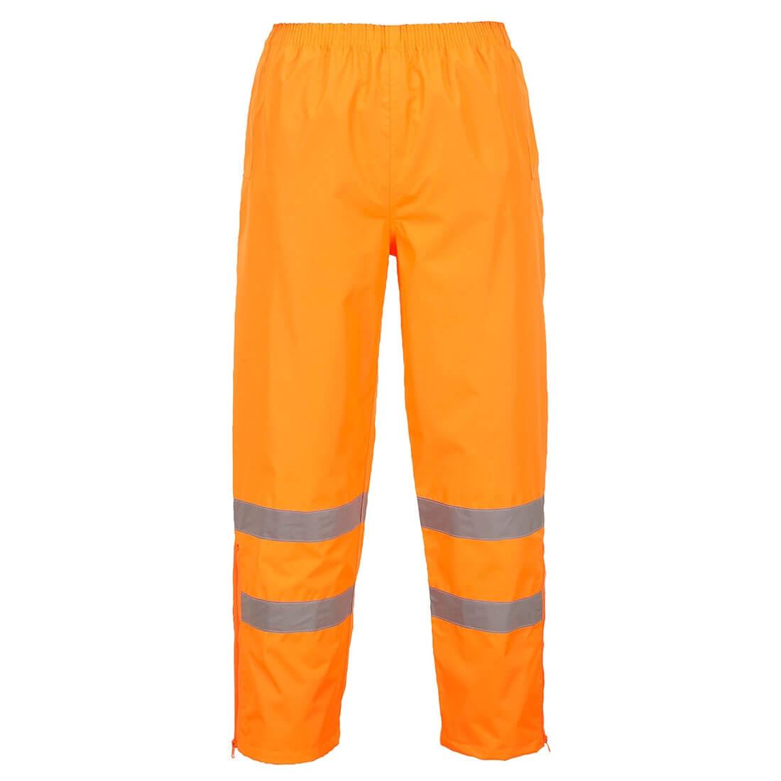 Pantalon Respirabil HiVis - Imbracaminte de protectie