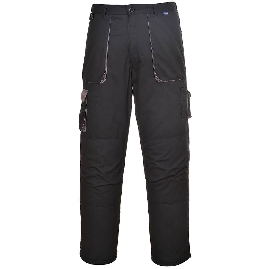 Pantaloni Captusiti Portwest Texo Contrast - Imbracaminte de protectie