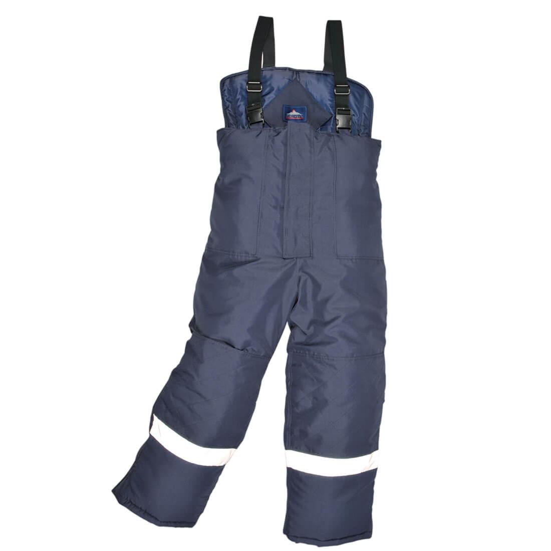 Pantaloni ColdStore - Imbracaminte de protectie