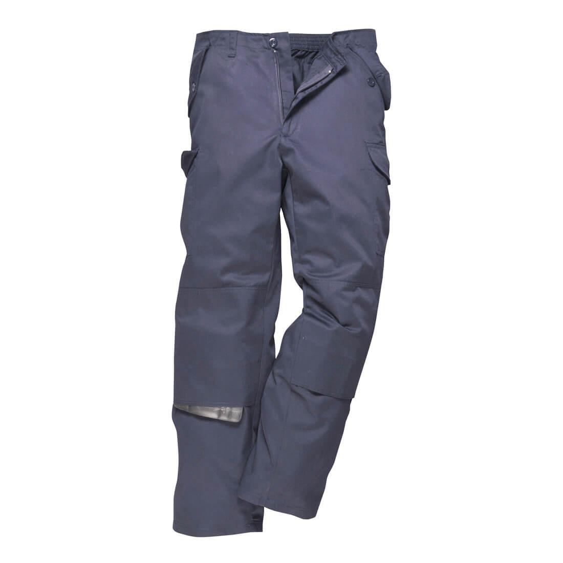 Pantaloni de Lucru Combat - Imbracaminte de protectie