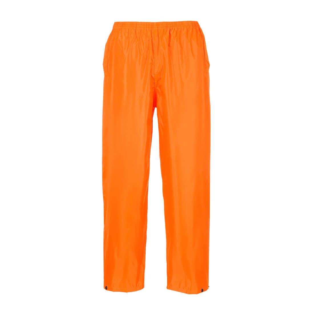 Pantaloni de Ploaie Clasici - Imbracaminte de protectie