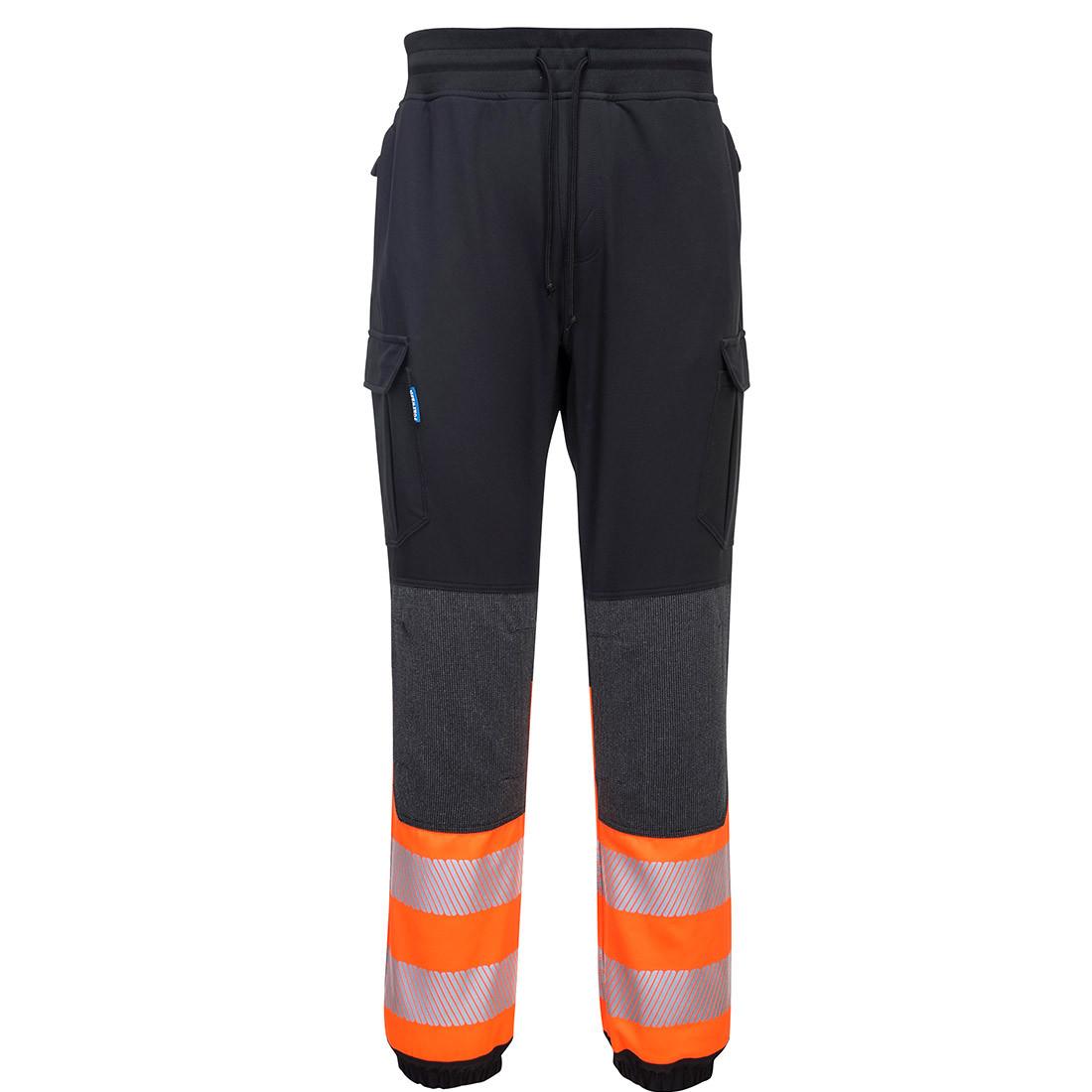 Pantaloni HI VIS Flexi gama KX3 - Imbracaminte de protectie