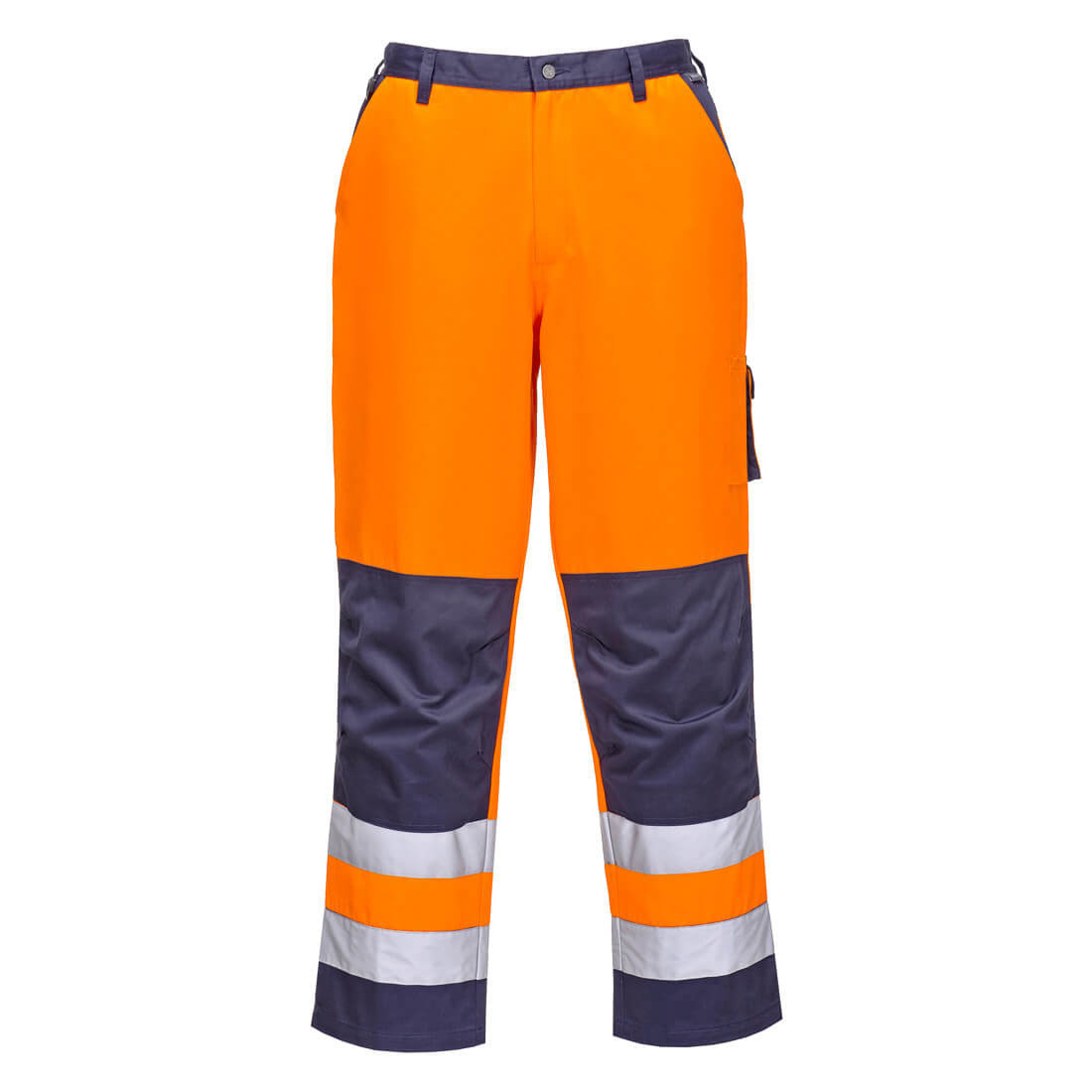 Pantaloni Lyon HiVis - Imbracaminte de protectie