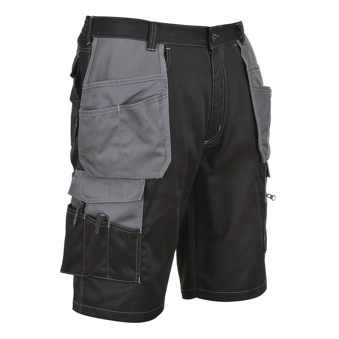 Pantaloni Scurti Granite - Imbracaminte de protectie