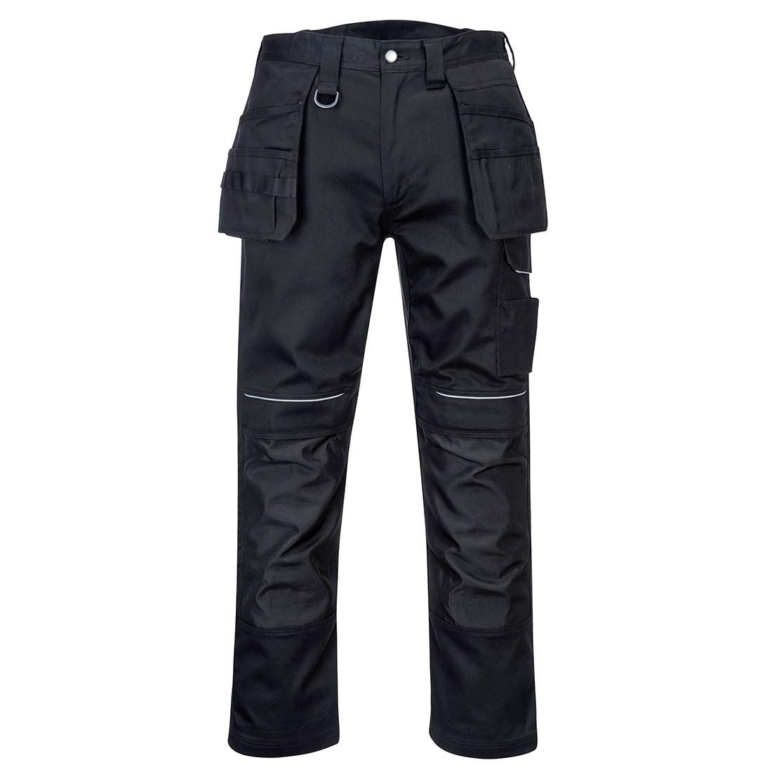 Pantaloni tamplar din bumbac PW3 - Imbracaminte de protectie