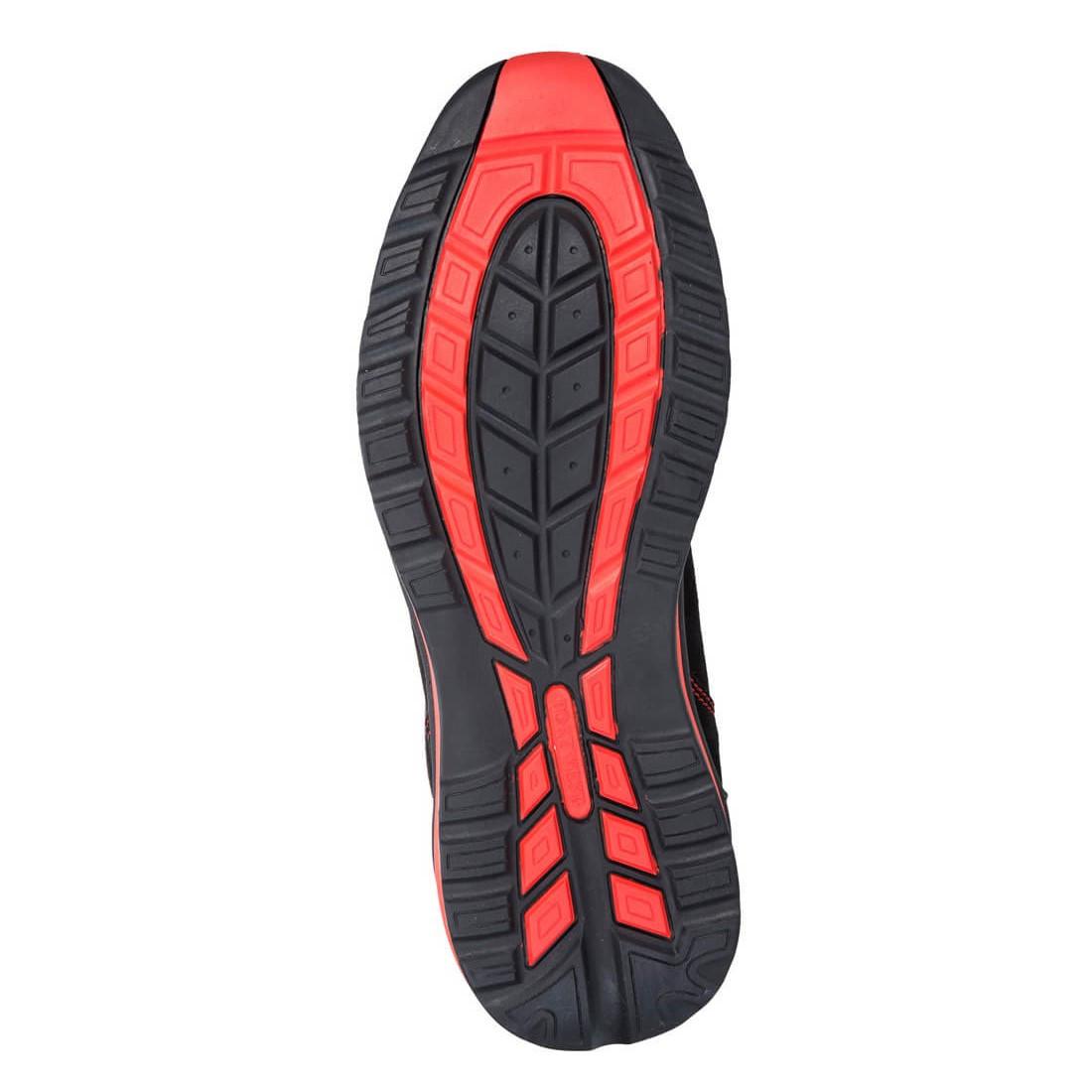 Pantof de Protectie Steelite™ Lusum S1P HRO - Incaltaminte de protectie