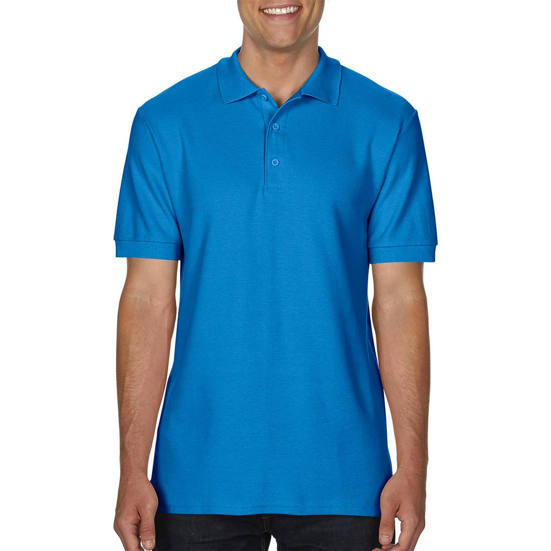 Tricou Polo Premium Cotton - Imbracaminte de protectie