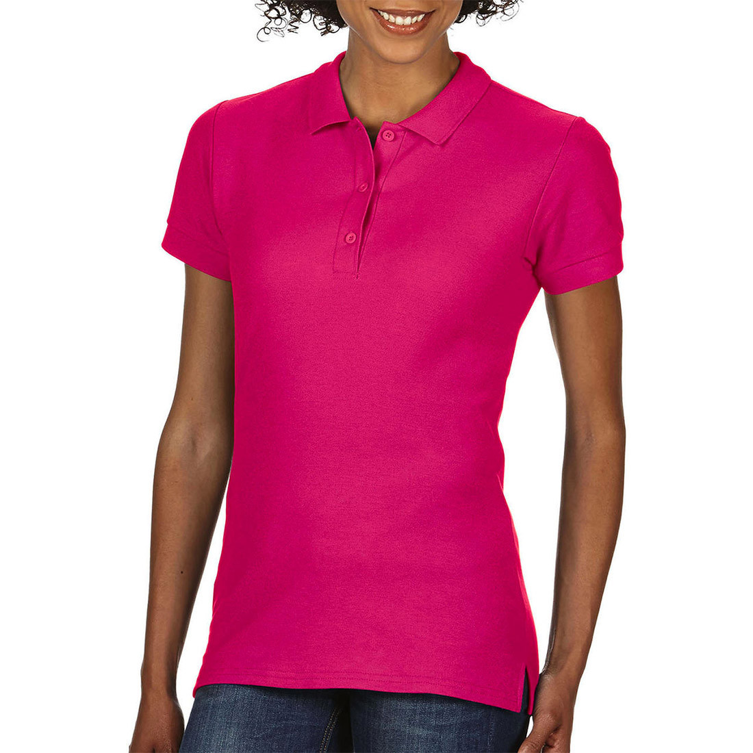 Tricou Polo Dama Bumbac Premium - Imbracaminte de protectie