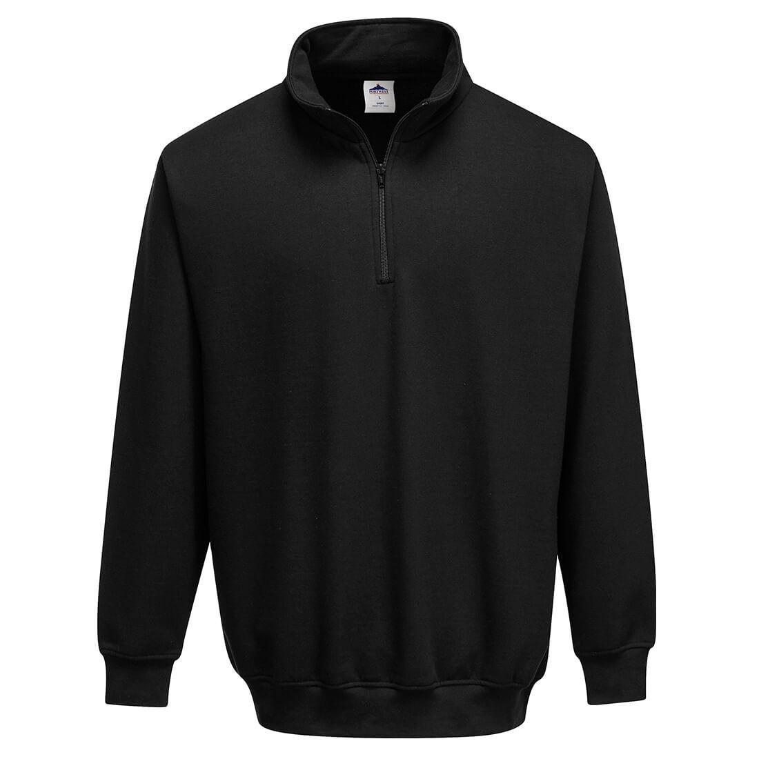 Pulover Sorrento Zip Neck - Imbracaminte de protectie