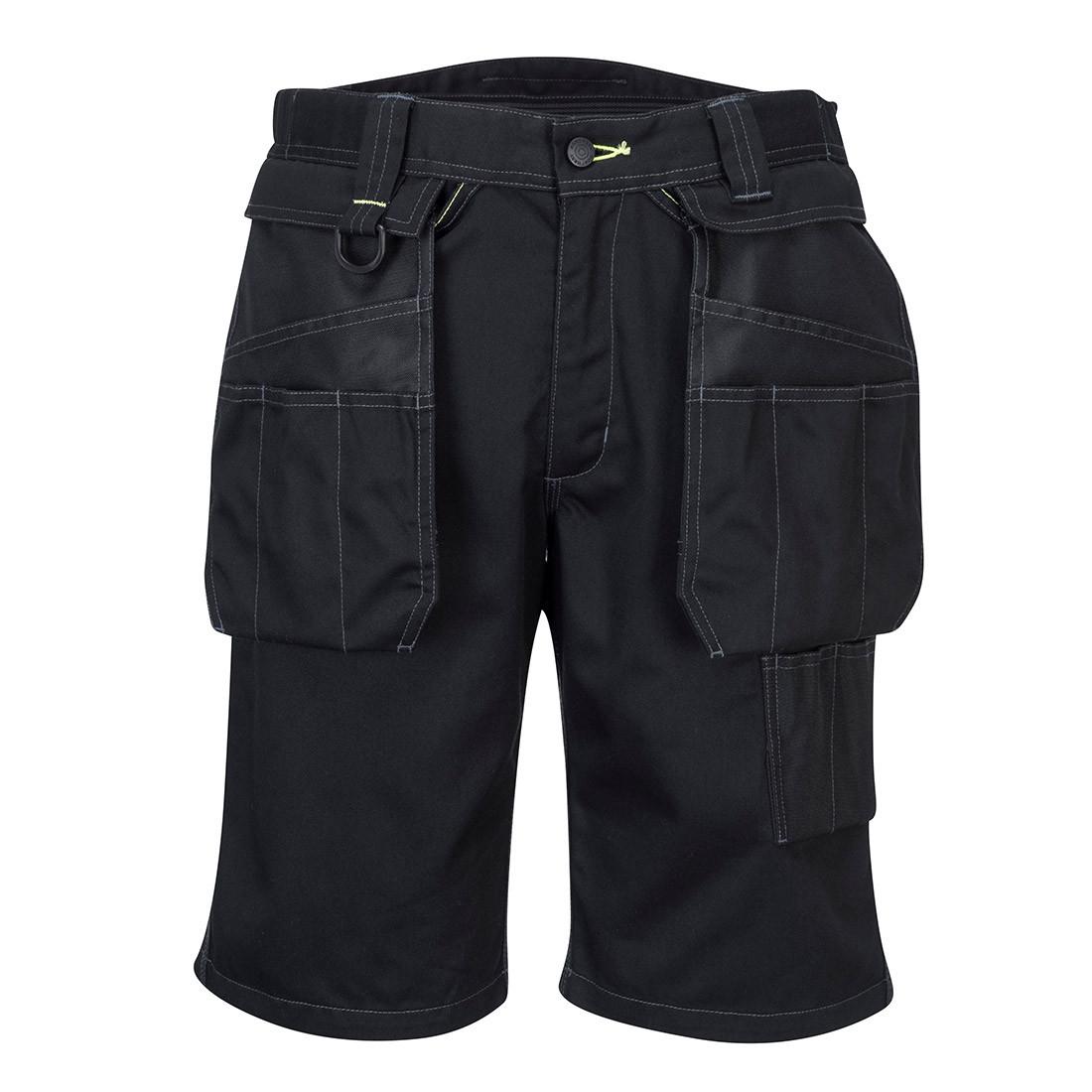 PW3 Pantaloni Scurti de Lucru Holster Work - Imbracaminte de protectie