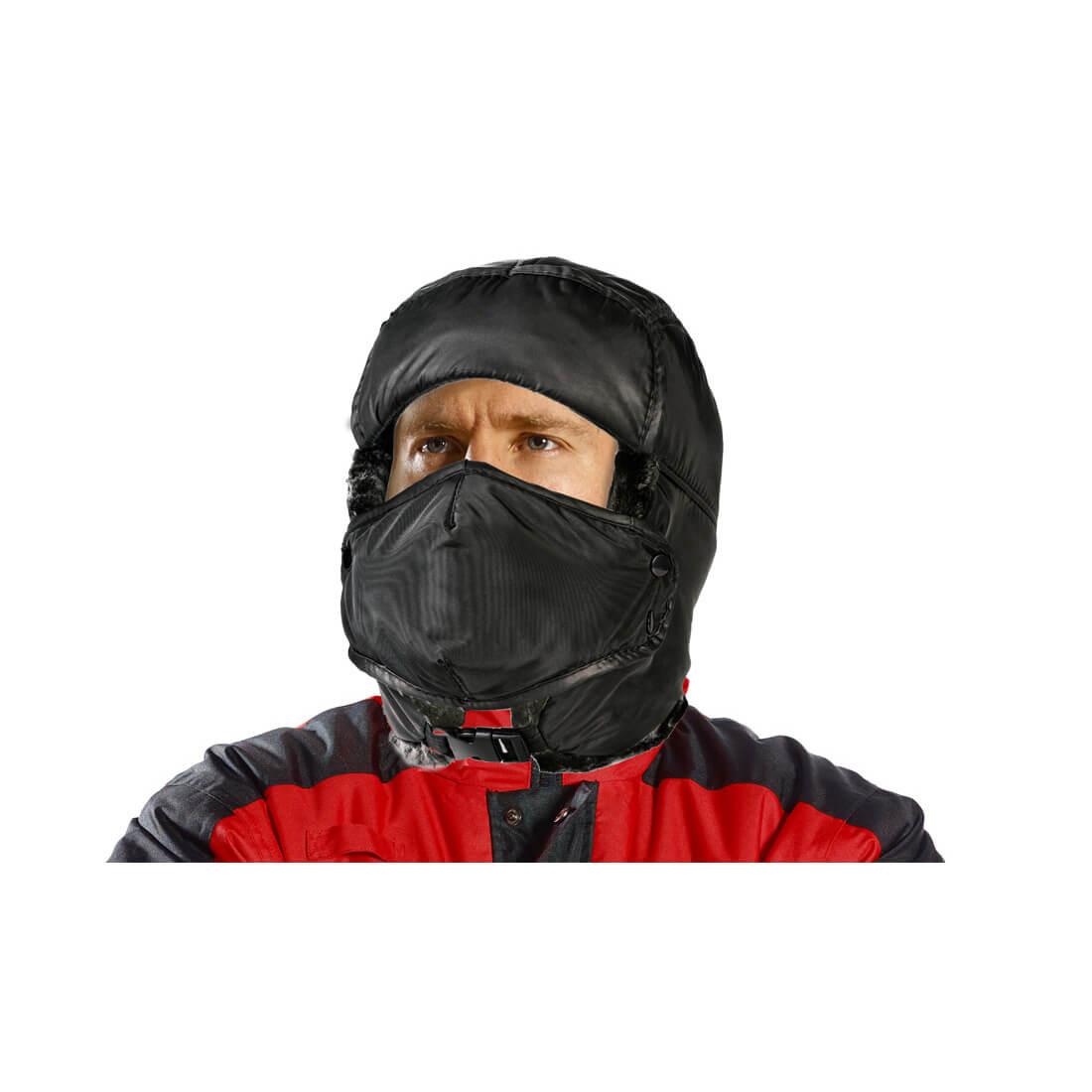 Sapca Winter Trapper - Imbracaminte de protectie