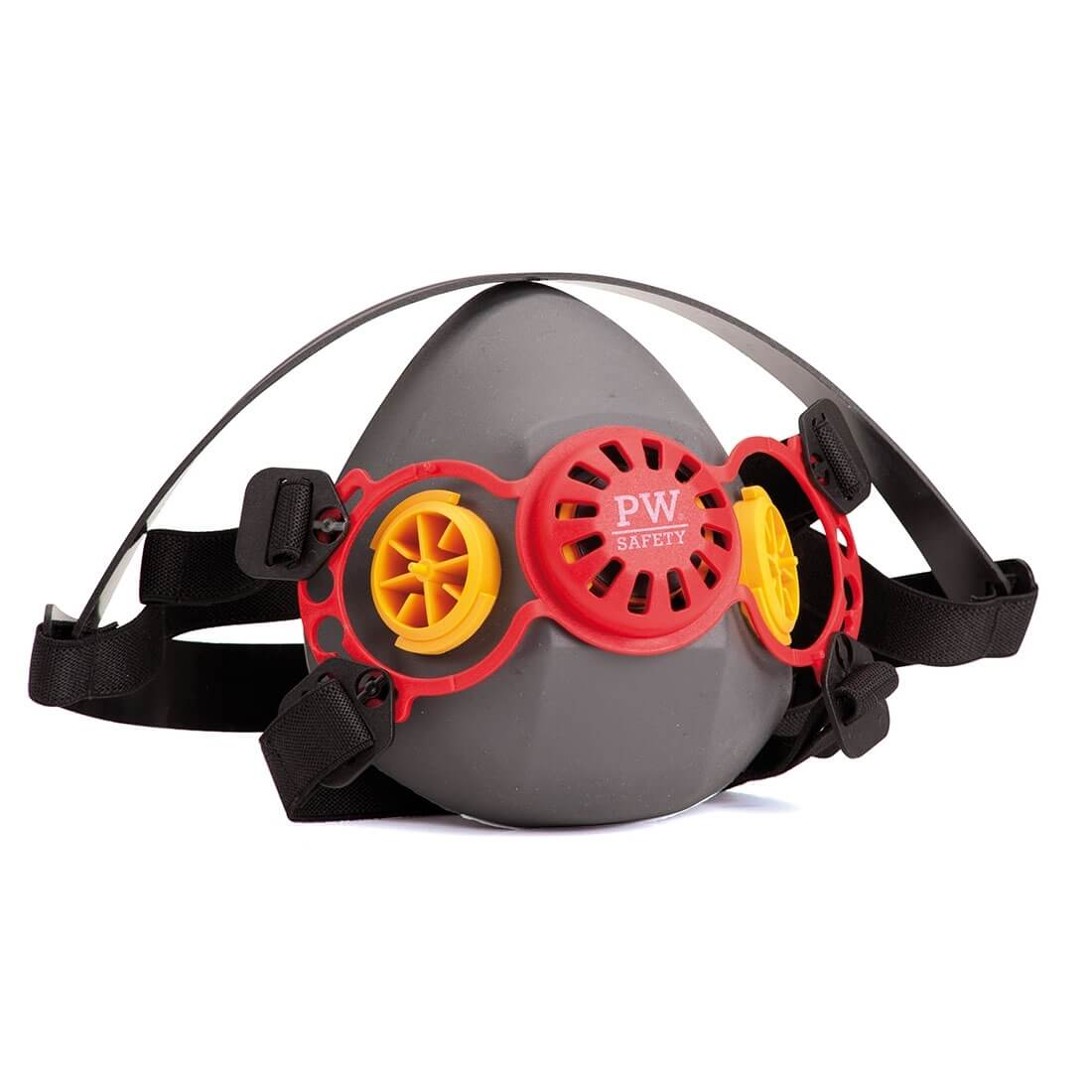 Semi Masca Geneva - Echipamente de protectie personala