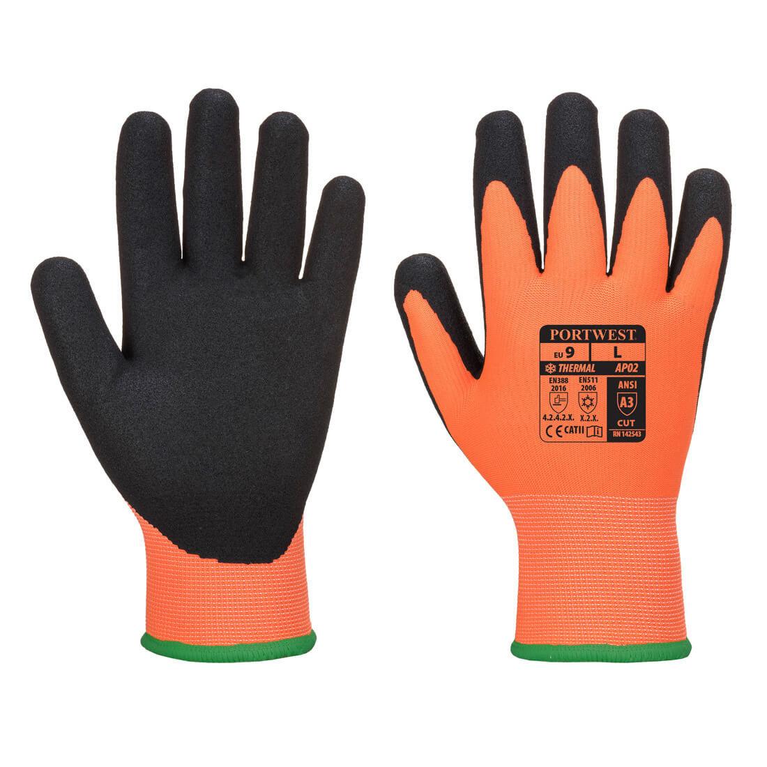 Thermo Pro Ultra - Echipamente de protectie personala