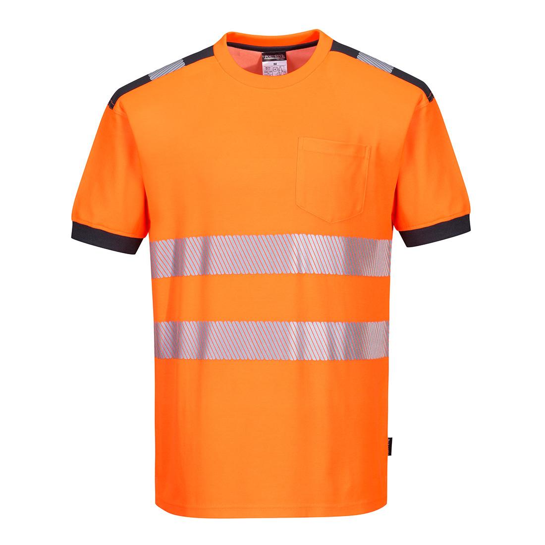 Tricou Vision HiVis - Imbracaminte de protectie