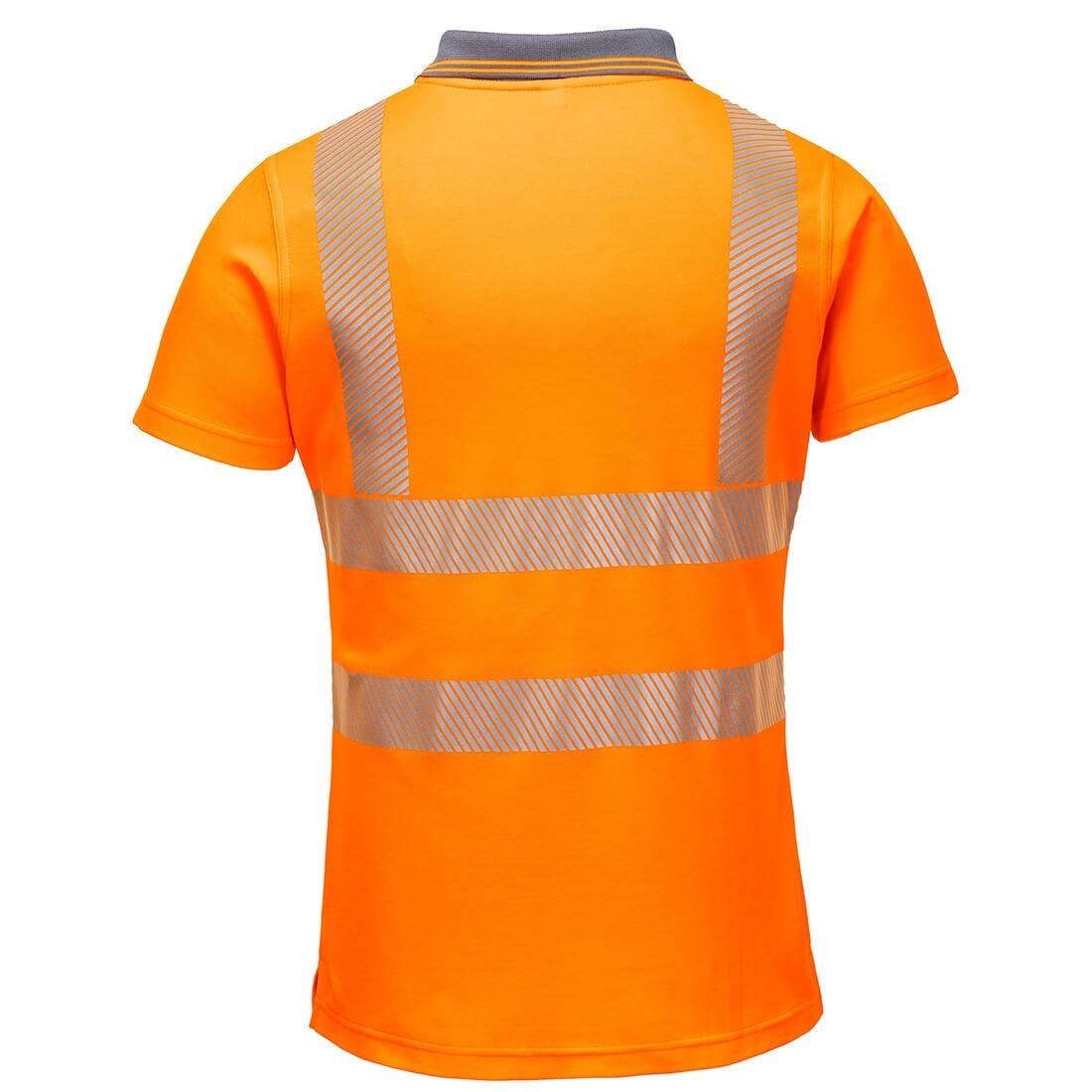 Tricou Polo de Dama Pro - Imbracaminte de protectie