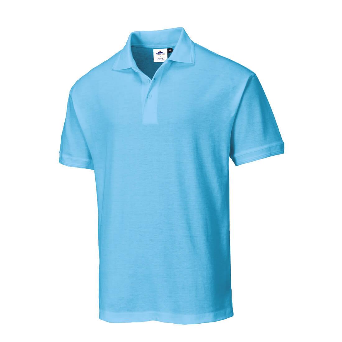 Tricou Polo Naples - Imbracaminte de protectie