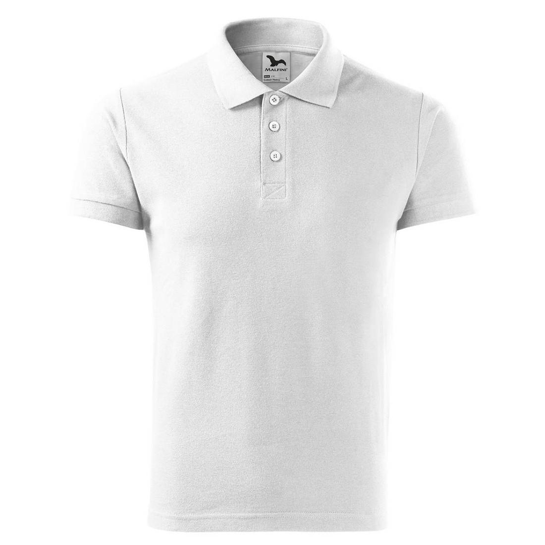 Tricou polo Bărbaţi COTTON HEAVY - Imbracaminte de protectie