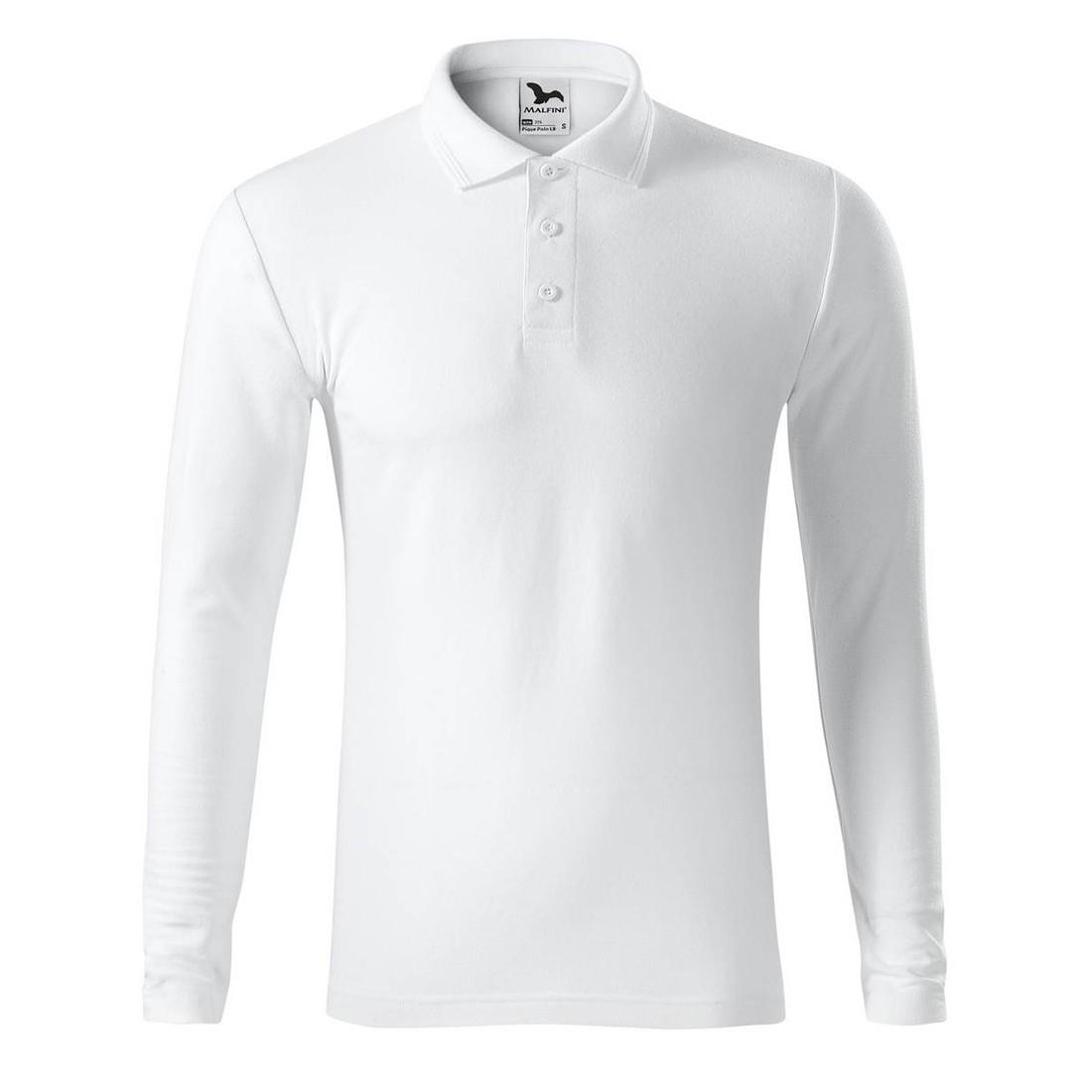 Tricou polo Bărbaţi PIQUE POLO ML - Imbracaminte de protectie