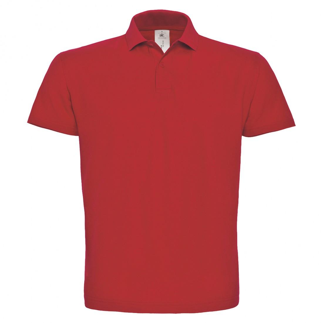 Tricou Polo Piqué Polo bărbătesc - Imbracaminte de protectie